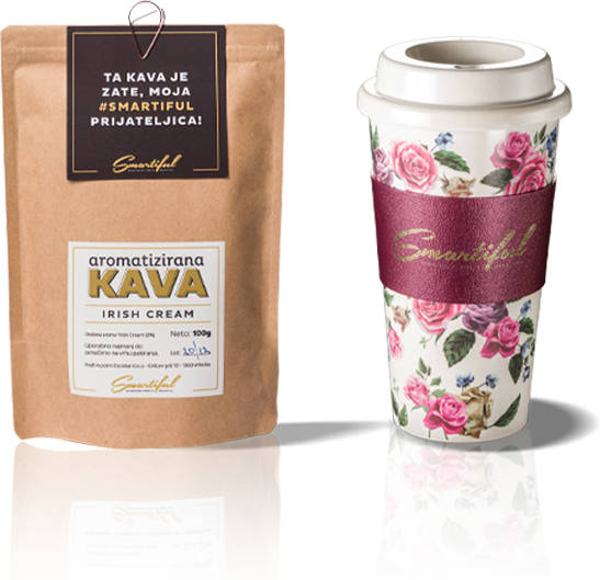 Gift package: COFFEEHOLIC